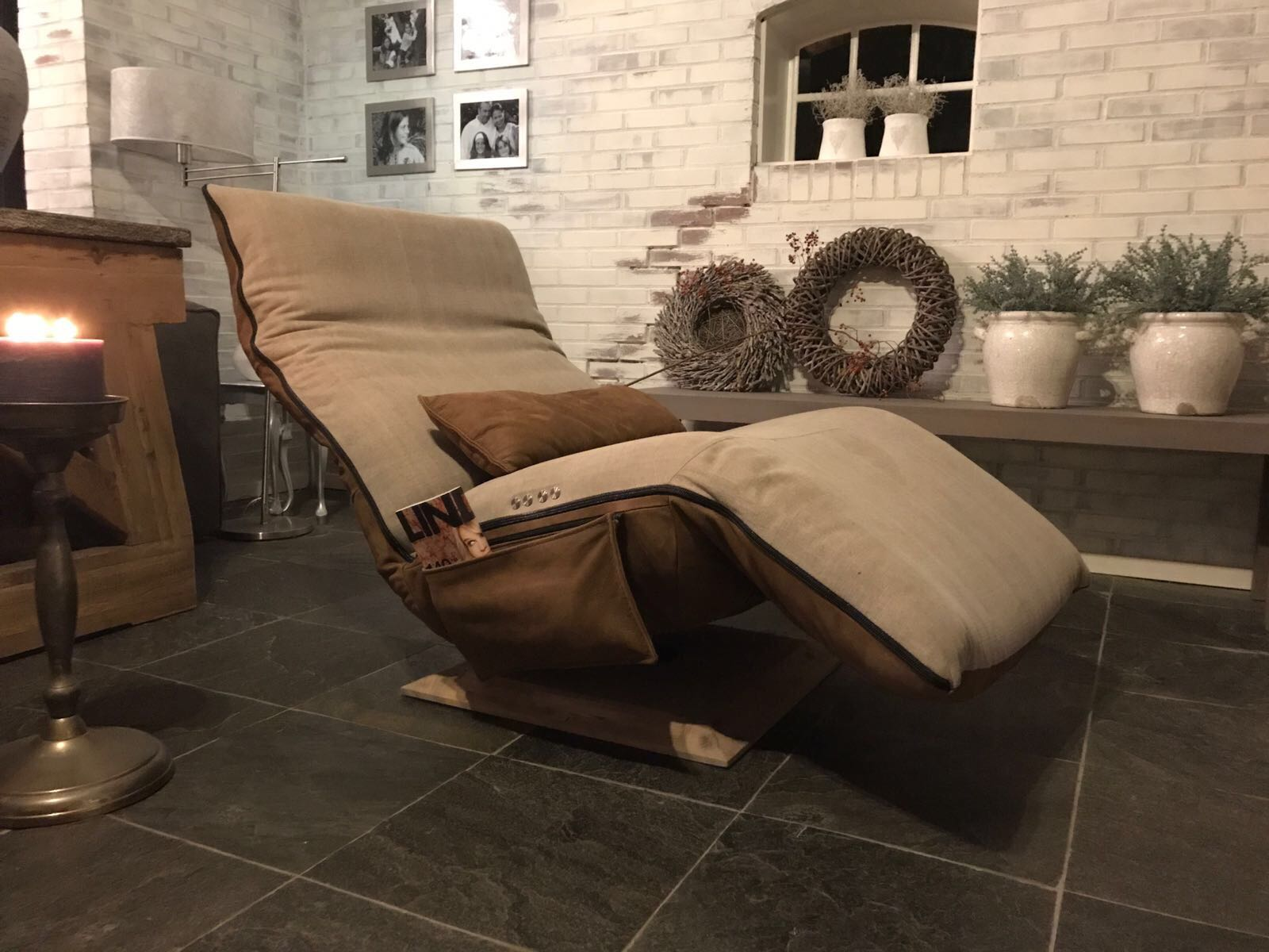 fauteuil chill-line 1